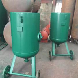 武汉伟立信机械设备有限公司-武汉除锈喷砂机