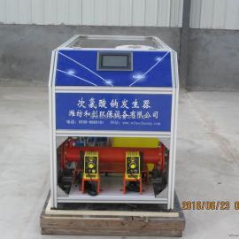 贵州无隔膜电解次氯酸钠消毒装置/贵州次氯酸钠发生器价格
