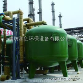 多介质过滤器的型号规格-生产厂家潍坊和创
