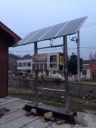 百思特环保 太阳能微动力一体化污水处理设备