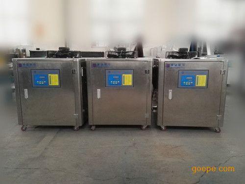 河北冷水机厂家,风冷式冷水机,水冷式冷水机