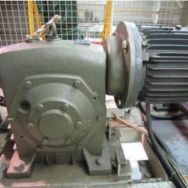 台湾成大硬齿面齿轮减速机厂家