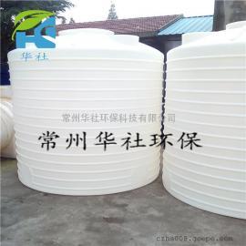 5吨优质储罐防腐储罐生产厂家