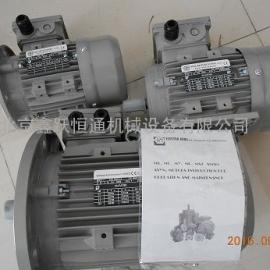 KALTLEITER电机TFC100LB-4 B5