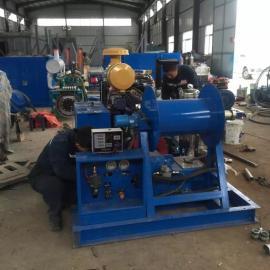 燃油管道高压清洗机/小区物业工厂管道疏通清洗机/高压水射流