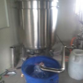 油性石墨烯浆料分散机,油性石墨烯浆料研磨分散机