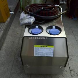 大功率柴油加热高压清洗机价格 品牌 上海闯王