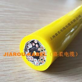 斗轮机卷盘电缆|港机卷盘(扁)电缆
