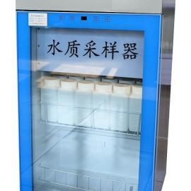 冰箱式自动水质采样器 国产冷藏恒温型在线水质采样器