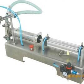 上海防冻液称重称量机¥玻璃清洁剂6头定量设备{高精度}厂家U