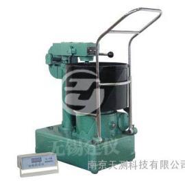 SJ-15型沙浆拌和机