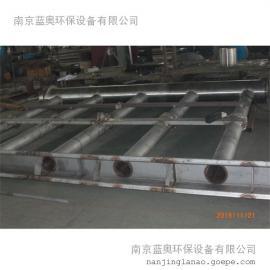 蓝奥XB100XB200旋转式滗水器不锈钢