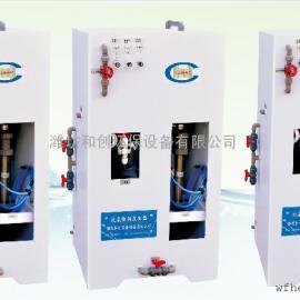 次氯酸钠发生器设备运行成本/物美质优厂家--潍坊和创环保