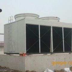 玻璃钢横流冷却塔@广西玻璃钢冷却塔@玻璃钢冷却塔价格