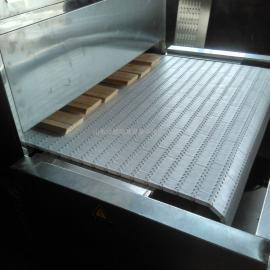 立威�S家直供中大型隧道式木材微波�⑾x干燥�O��