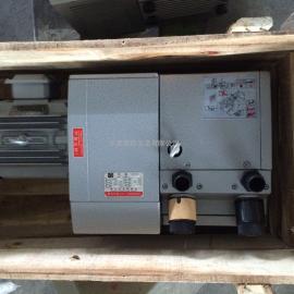 ZYBW140E 通优气泵 无油印刷泵5.5KW 现货供应