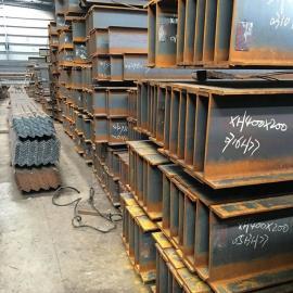 南京六合区H型钢批发销售公司浦口现货配送
