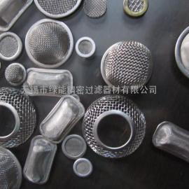 金属丝网压制品,冲压不锈钢滤片产品,过滤网产品