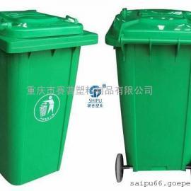 公园建设项目垃圾桶,重庆SHIPU100升景区户外垃圾桶