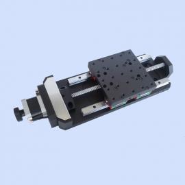 PT-GD140G电动平移台、电动位移台、电动滑台、X轴位移台、X轴移&