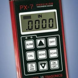 美国DAKOTA达高特PX-7高精密超声波测厚仪