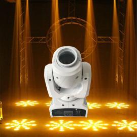 舞台灯光 新款优质LED30W图案灯 摇头灯 光束灯 厂家批发