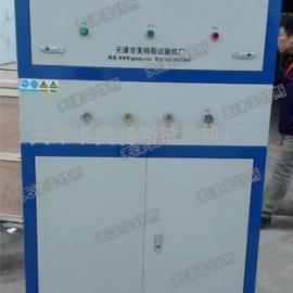 天津美特斯塑性管材测定仪技术特点