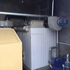 辽宁大连1吨生物质锅炉除尘器厂家哪家好?