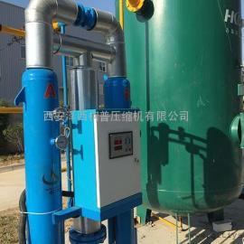 西安无热再生吸附式干燥机 HAD-8 吸附式干燥机