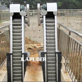 旋转式固液分离机 旋转式机械格栅 耐腐蚀格栅除污机
