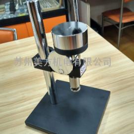 日本得乐GS-615橡胶硬度计测试台 苏州得乐硬度计支架