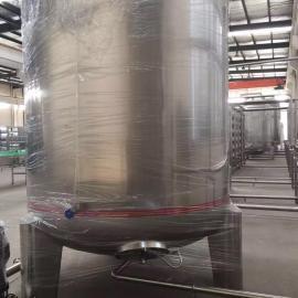 饮料用水大型水处理设备厂家