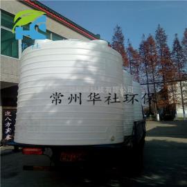 宿迁10吨耐酸碱纺织厂专用盐水桶定做