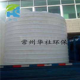 塑料储罐8吨优质储罐厂家