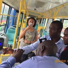 智慧城市公交收费系统-公交车刷卡系统-华思公交收费纲