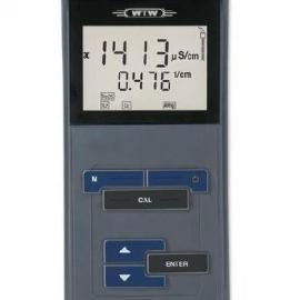 德国WTW Cond3310便携式电导率/电阻率测定仪
