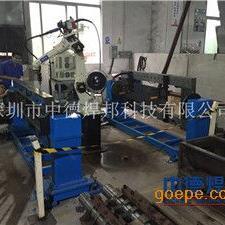 东莞供应商 热销 柔性焊接变位机 多功能焊接翻转台