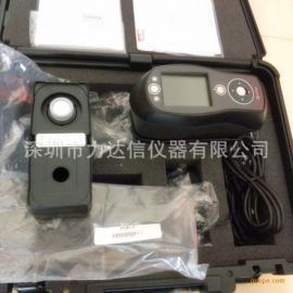 浙江美国爱色丽X-rite Ci60色差仪 、便携式色差计
