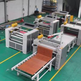 PUR高光贴合机单价、扬州经济款自动贴合机木工贴合机性能