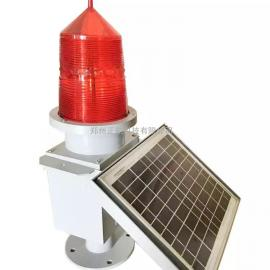 闪星牌TGZ-155LED太阳能航空障碍灯