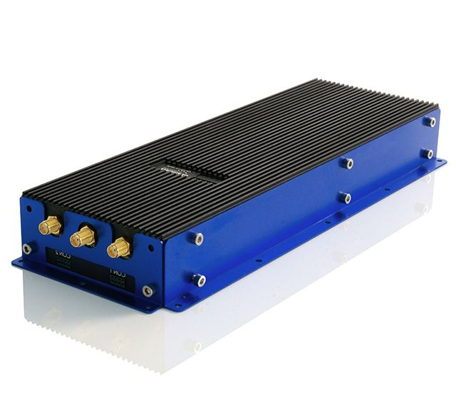 aaronia便携式频谱仪HF8060 V5 OEM