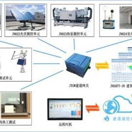 建筑节能综合测控系统