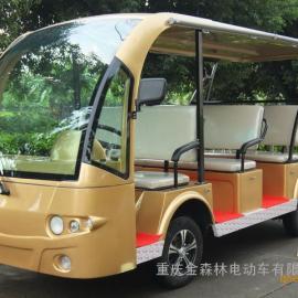 重庆TS-GQ11景区旅游观光车/重庆燃油观光车