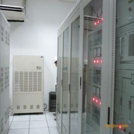配电房防潮除湿机