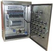 智能电磁阀控制装置,XZDFC-04-10型电磁阀控制箱