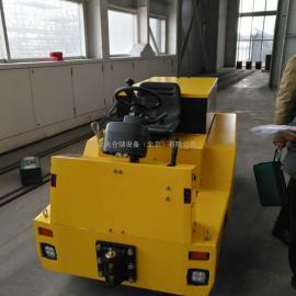 北京座驾牵引车,电动牵引车挂车,牵引拖车拖货车,拖车牵引头
