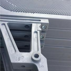 板框压滤机箱式压滤机手柄