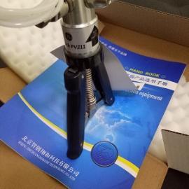 德鲁克PV211手持式气压泵价格 厂家批发