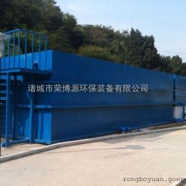 MBR膜生物反应器 专业定制 中水回用设备公司