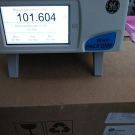 德鲁克PACE1001大气压力计替代DPI740